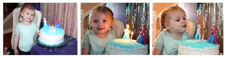 cake and haddie